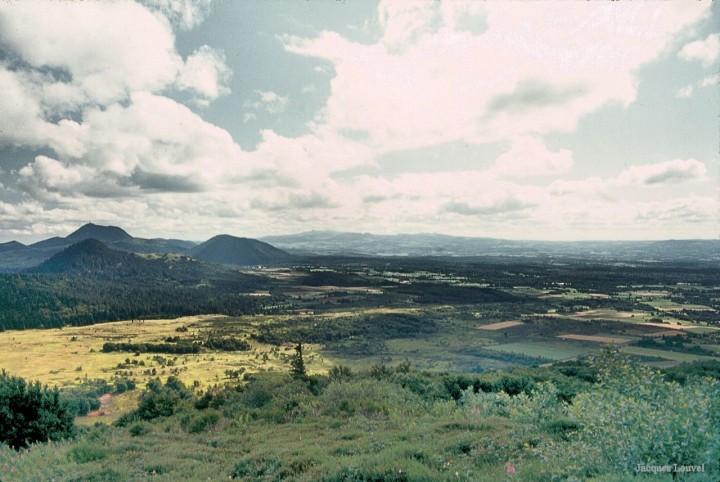 La cheyre du Puy de Côme