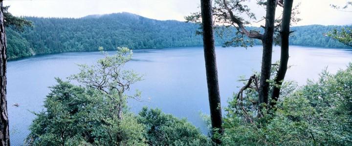 Le Lac Pavin, eau morte ?