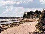 Plage à Noirmoutier en 1966